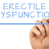 New Therapeutics rise to the occasion for the treatment of Erectile Dysfunction