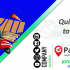 Parcel Pal Technologies - On the Quick Road to Success