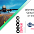 Innovation Solutions & Support Going Full Throttle on the Runway to Success