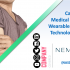 Can Nemaura Medical Disrupt the Wearable Healthcare Technology Market?