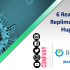 6 Reasons Why Replimune Offers Huge Growth Potential!