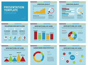 Corporate professional powerpoint presentations avise analytics corporate presentation toneelgroepblik Image collections